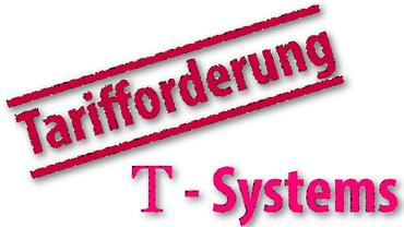 TSI Tarifforderung Tarifrunde 2016