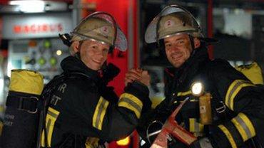Fleyer Fachgruppe Feuerwehr