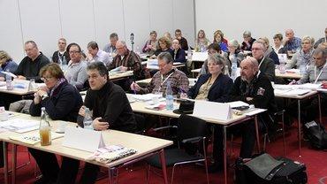Bundesfachgruppenkonferenz 2015