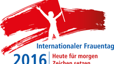 Internationaler Frauentag 2016
