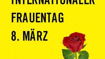 Internationaler Frauentag 2016, Weltfrauentag 2016