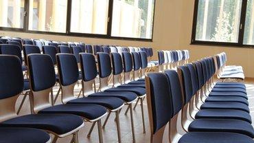 Bildung braucht mehr als nur Stühle