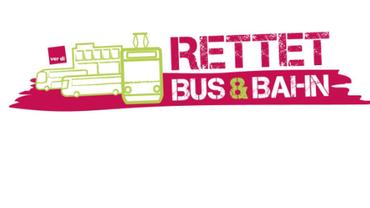 Rettet Bus & Bahn