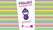 Frauentag IFT 2017 (FuG Illustration)