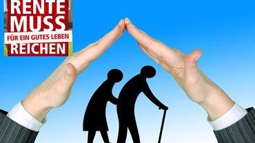 Rentenanpassungen