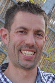 Frank Fuchs, Vorsitzender der Fachkommission Rettungsdienst
