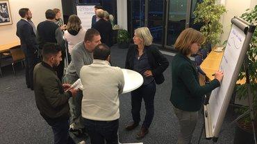 """Workshop """"Gleiche Chancen für junge Migrantinnen und Migranten"""" am 20.11.2017; Praktische Impulse für die Mitbestimmung"""