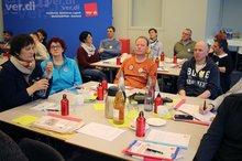 VL-Konferenz in Kirkel 2018