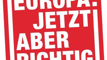 Logo der Kampagne.