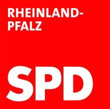 Logo der SPD Rheinland-Pfalz