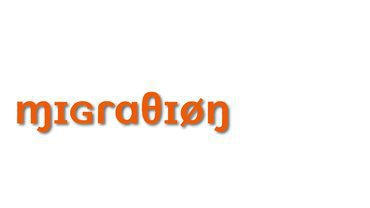 Logo ver.di Migration