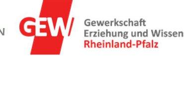ver.di und GEW Logo mit gemeinsamer PM
