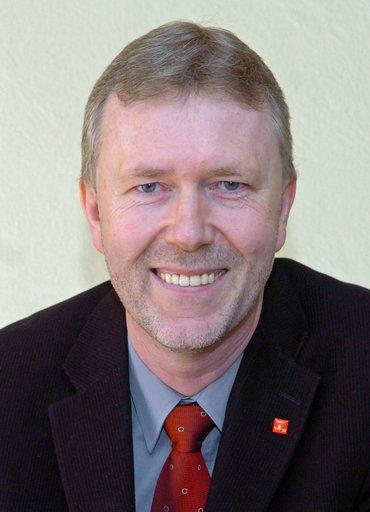 Foto des Landesbezirksleiters