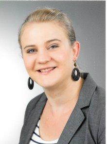 Silke Steetskamp, ehrenamtliche ver.di-Sachverständige für Hebammenarbeit in Rheinland-Pfalz
