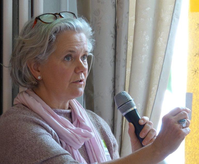 Kollegin Korz-Beizig