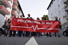 Pflegeaufstand Rheinland-Pfalz
