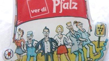 Pfalz Sticker