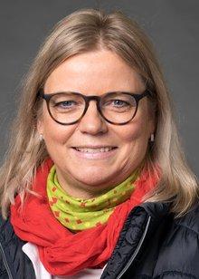 Gertrud Krieger