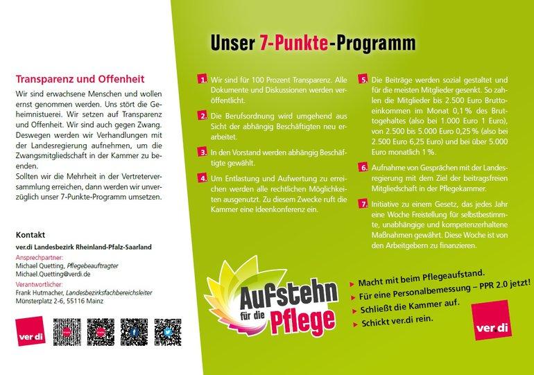 Pflegekammer Rheinland-Pfalz