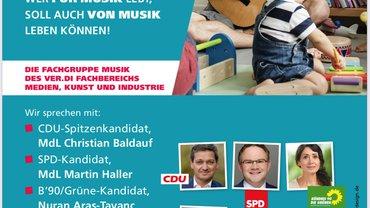 Einladung Viko Zukunft Musikschulen