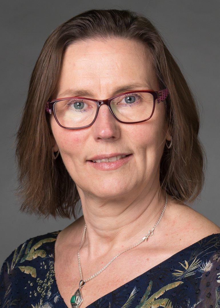 Claudia Schaefer ist Krankenschwester seit 1992, arbeitet in der Rhein-Mosel-Fachklinik in Andernach und ist dort stellvertretende Personalratsvorsitzende.