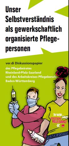 Diskussionspapier aus Rheinland-Pfalz, dem Saarland und Baden-Württemberg
