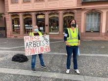 Pflegeaufstand Rheinland-Pfalz am 12.5.21